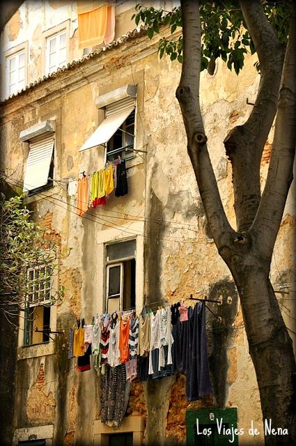 Balcones Lisboa 2