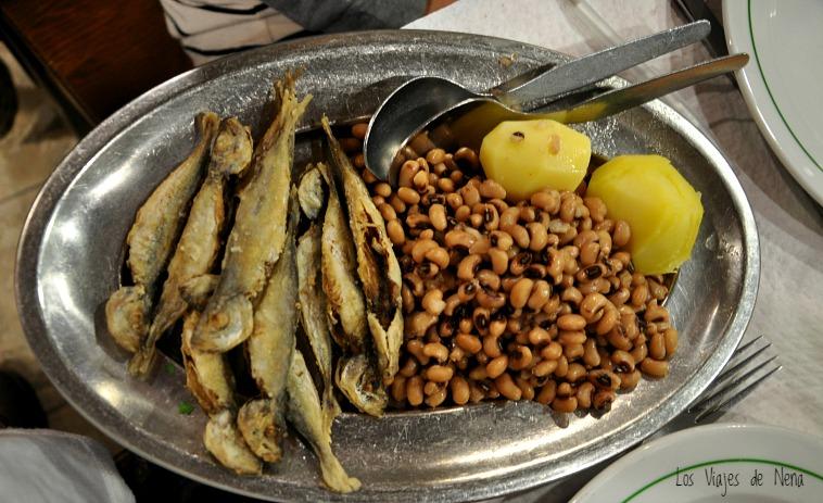 jaquinzinhos que comer en portugal
