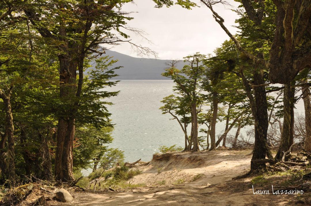 El Lago Fagnano es uno de los que ver al viajar a Ushuaia