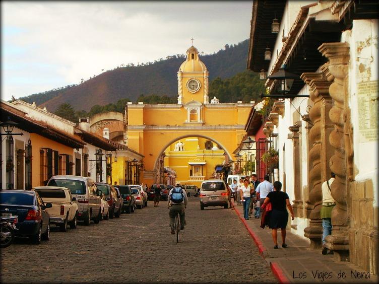 antigua de guatemala los viajes de nena
