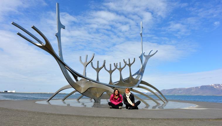 desafio islandia los viajes de nena