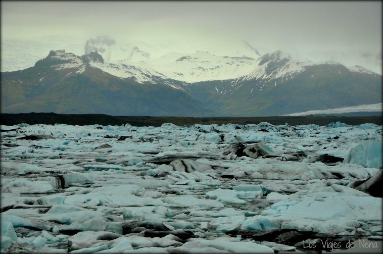 jokulsarlon los mejores paisajes de islandia