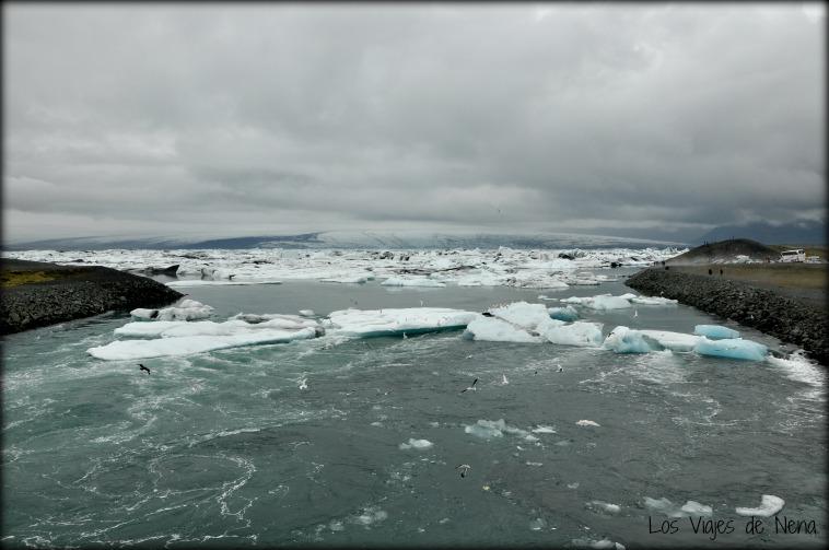 jokulsarlon paisajes de islandia