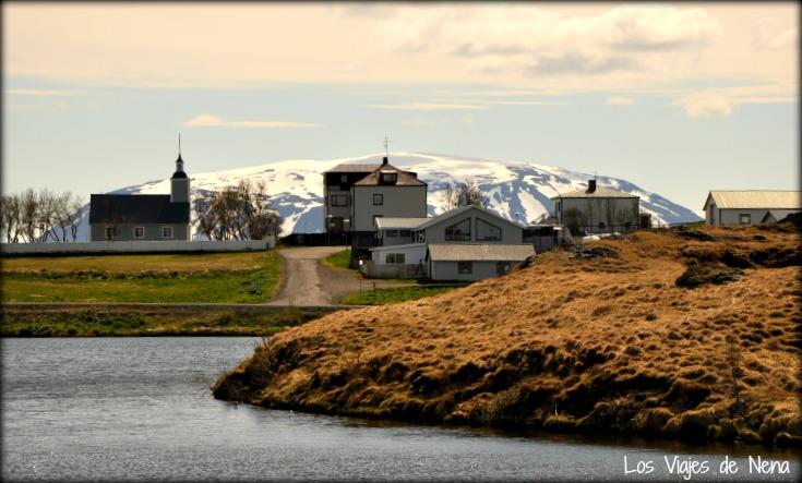 lago myvatn paisajes de islandia