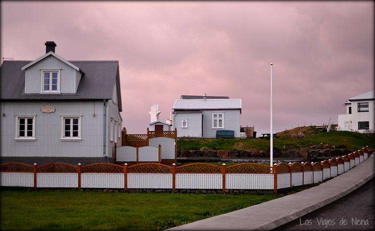 Viajar haciendo autostop en Islandia es posible