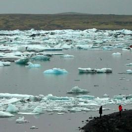 consejos, datos e información para viajar de mochilero a Islandia