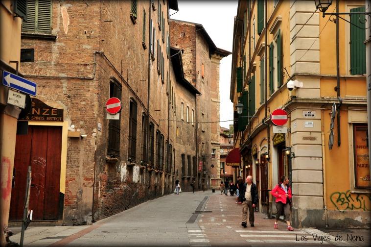 calles de bologna 4