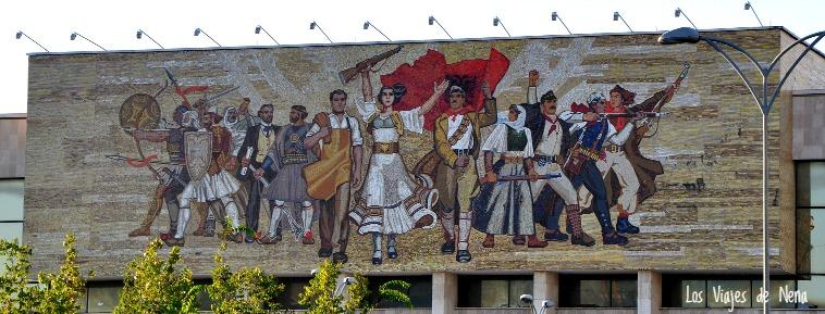 museo_historia_albania