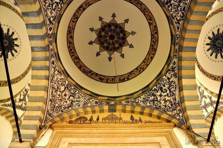 mezquita pristina