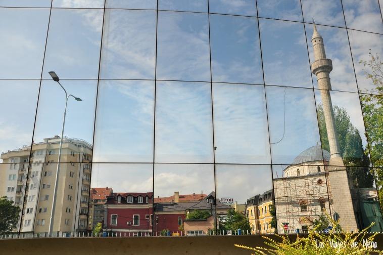 pristina capital de kosovo