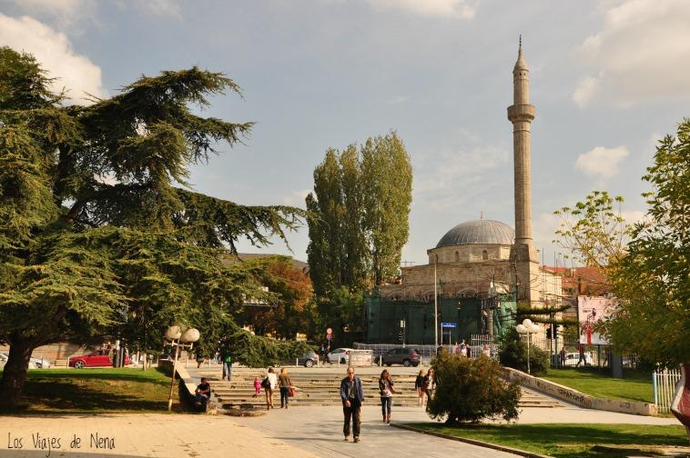 plaza de la hermandad