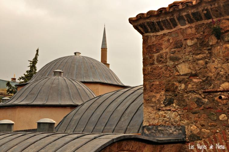 arquitectura de prizren