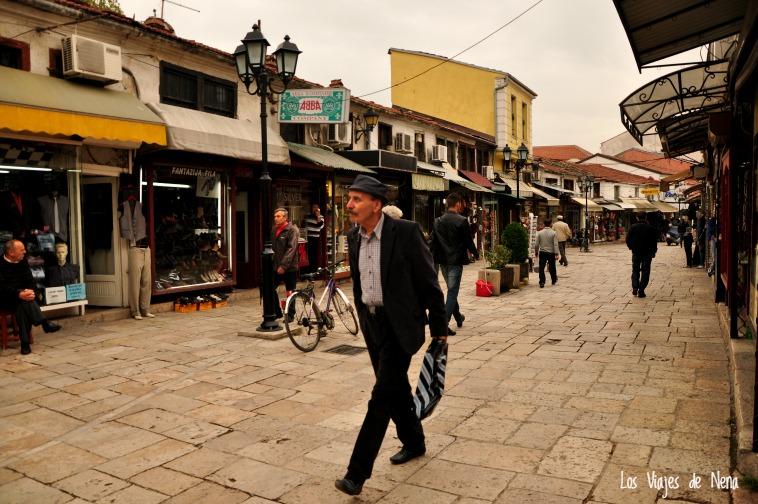 bazar macedonia