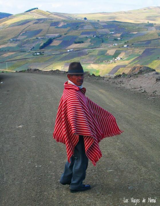 comunidades en ecuador