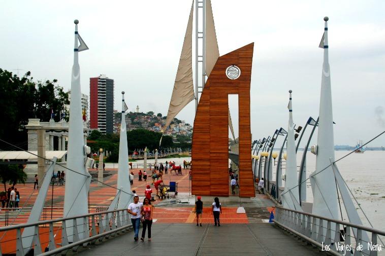 malecon de Guayaquil