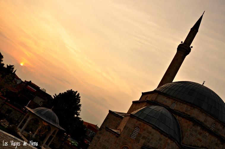 mezquita de prizren