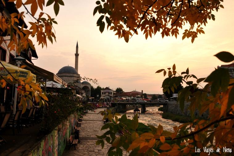 otoño kosovo