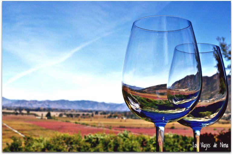 Ruta del vino, Valle de Colchagua