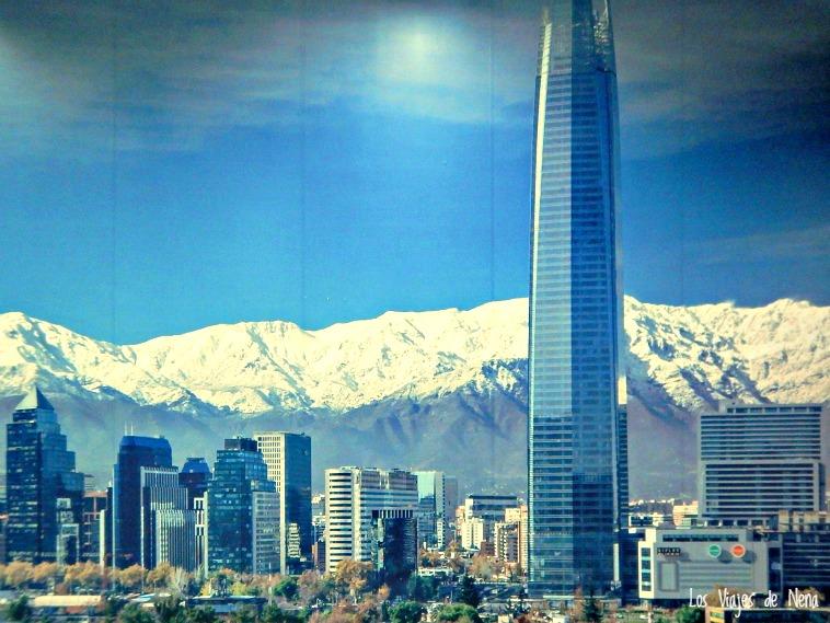 Subir al Sky Costanera, algo que hacer en Santiago de Chile