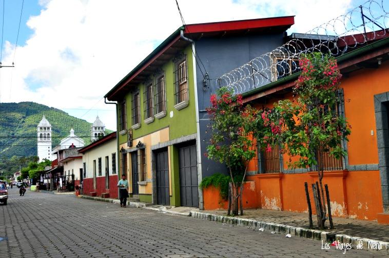 Viajar a El Salvador y conocer la Ruta de las Flores