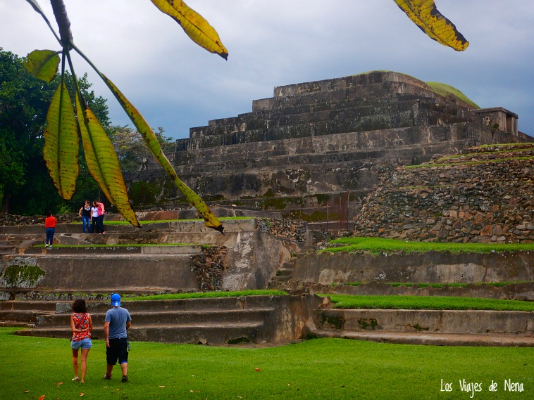 Joya de Cerén, otra de las cosas que hay que visitar al viajar a El Salvador