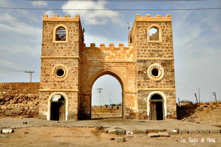 Suakín es otro de los destinos que ver en Sudán