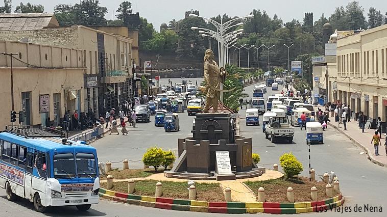 gondar norte de etiopia