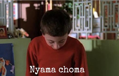 nyama-choma