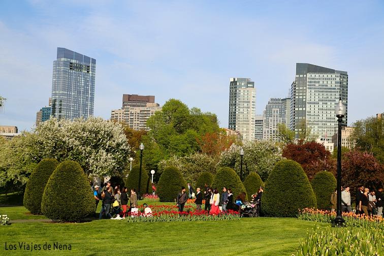 Que ver y que hacer en Boston, una de las ciudad más versátiles de Estados Unidos.