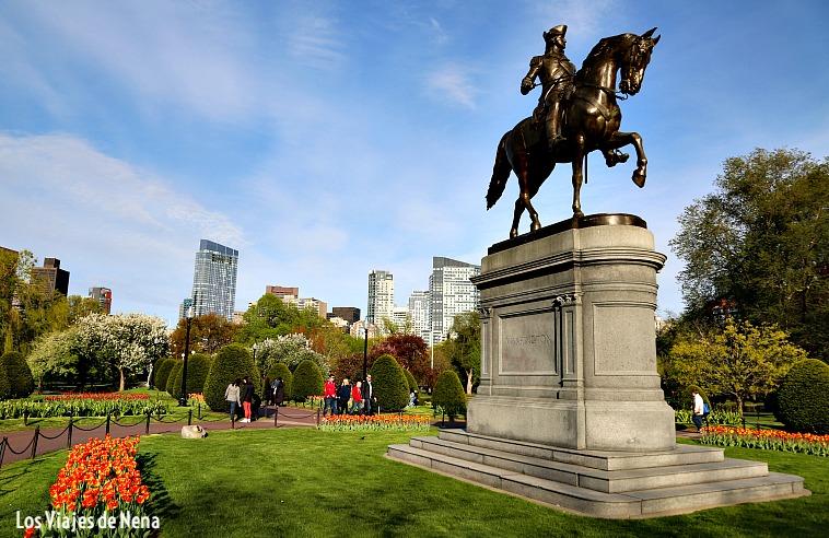 cuantos dias se necesitan para visitar boston