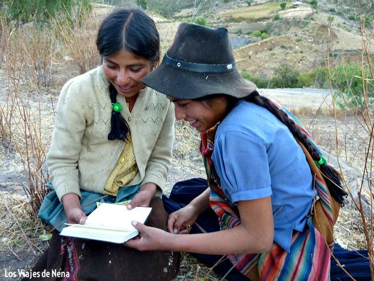 Aunque el español es uno de los mejores idiomas para viajar por el mundo, saber quechua marca la diferencia