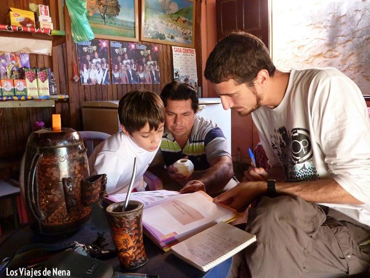 En Paraguay hablan guaraní y español, uno de los mejores idiomas para viajar por el mundo