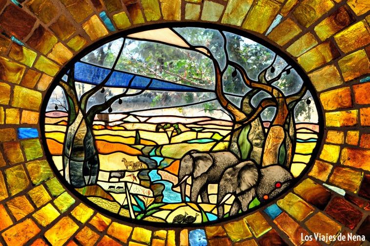 safari en tanzania, tarangire