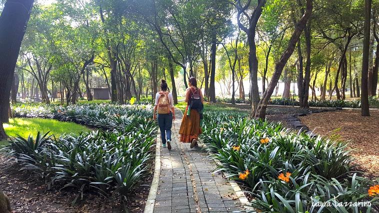 Chapultepec, imperdibles de Ciudad de México