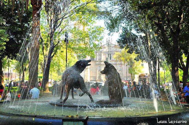 imperdobles de la ciudad de México
