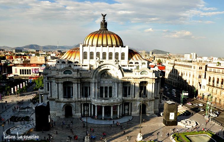 imperdibles de Ciuda de México