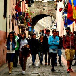 consejos para viajar a Quito