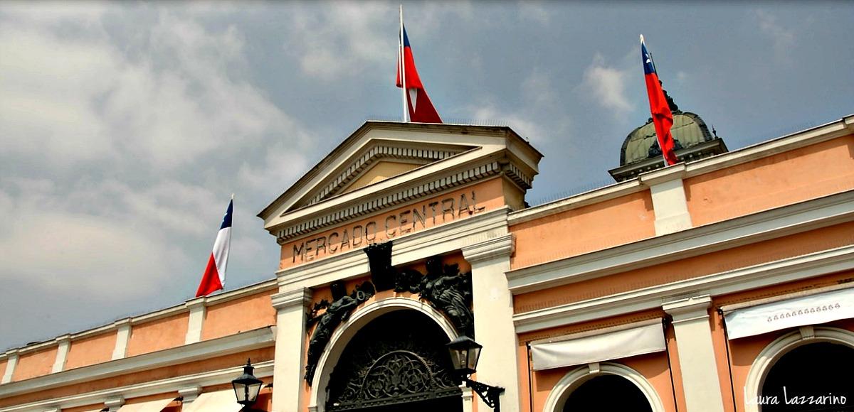 La Vega es uno de los sitios que no hay que perderse en cualquier visita a Santiago