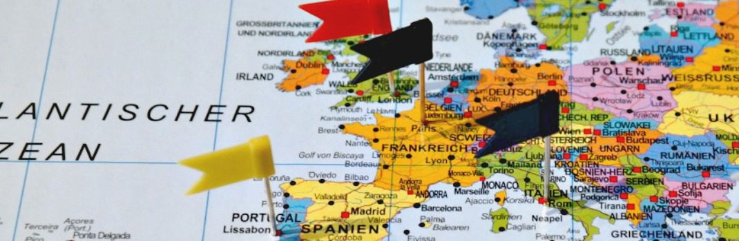 Vuelta opciones binarias europa