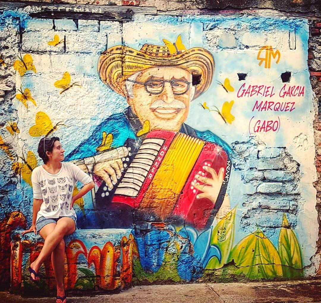 El tour de García Márquez es un imperdible de cualquier viaje a Cartagena