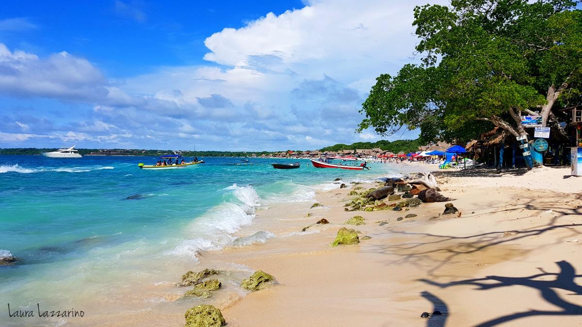 Viajar a Playa Blanca desde Cartagena