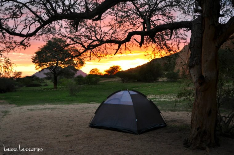 Consejos para irse de camping