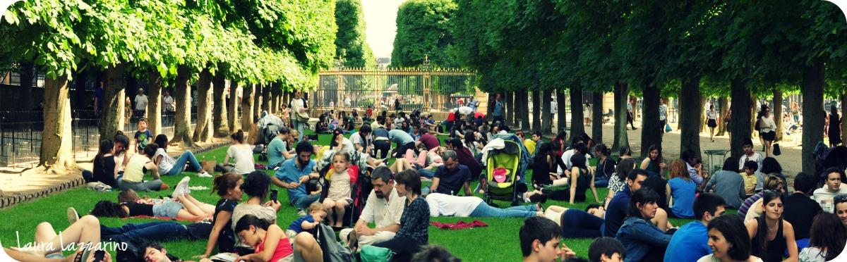 Viajar a París en verano puede no ser la mejor idea...