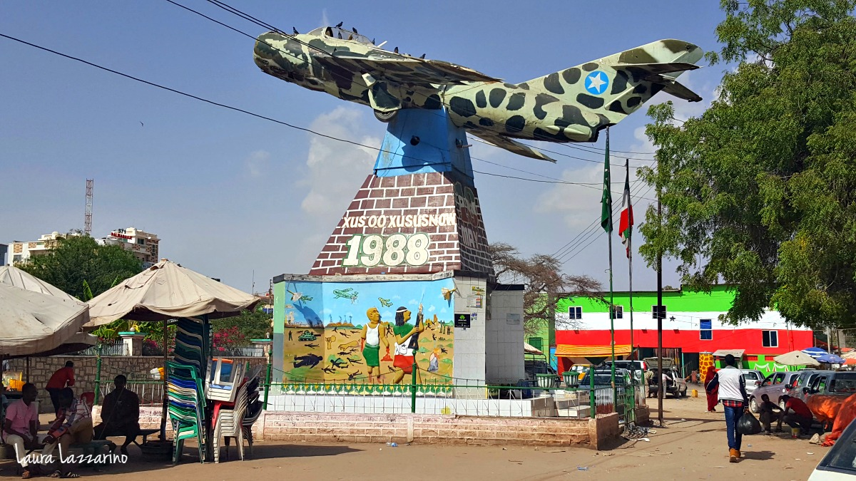 visa de somalilandia