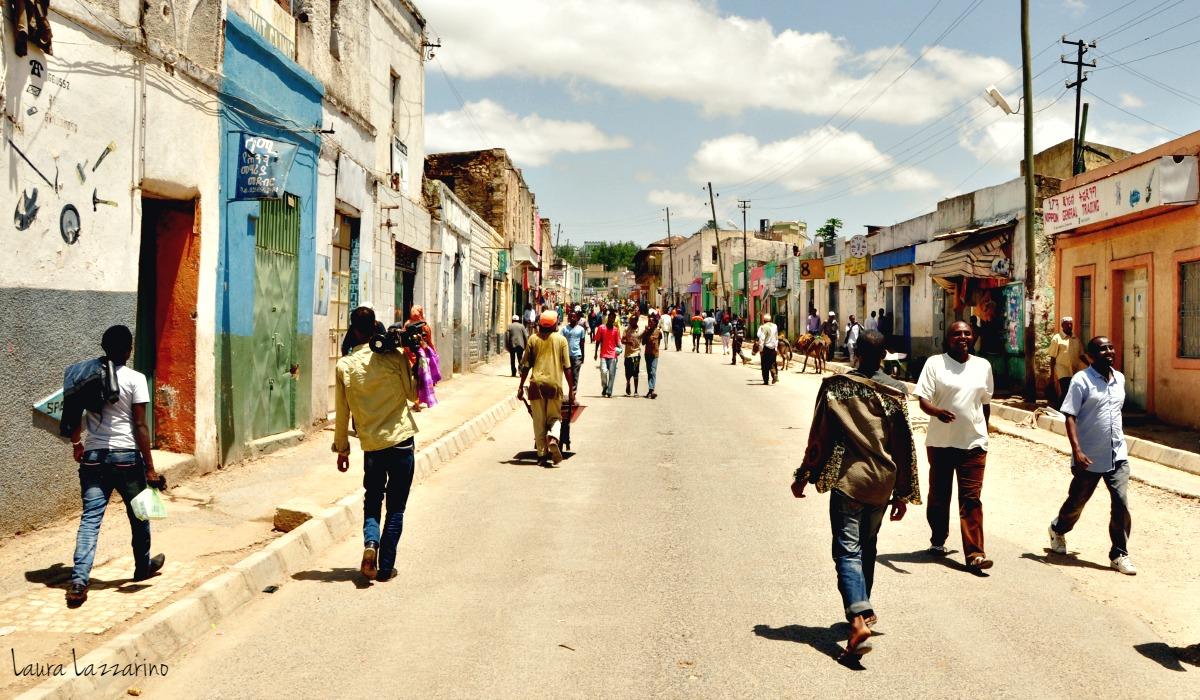 Visas para viajar a Africa
