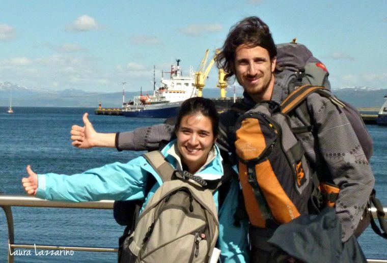 Viajar a Antártida desde Ushuaia