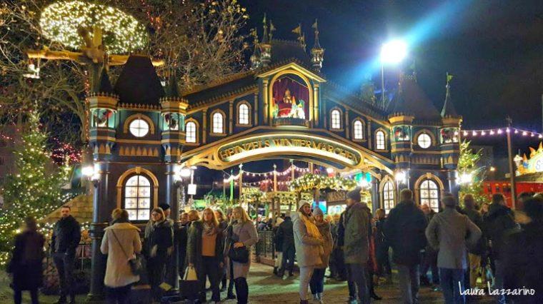 Mercados de Navidad en Colonia, una lista de lo que no te podés perder.