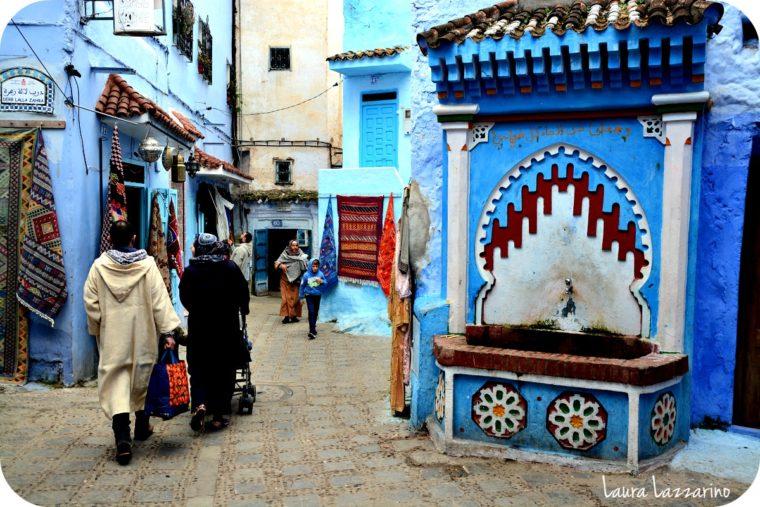 Viajar a Marruecos en ferry es una alternativa para evitar pagar extra por el equipaje.