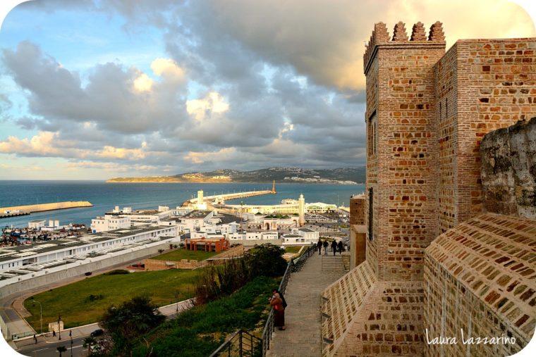 Existen más de diez rutas para viajar  a Marruecos en ferry