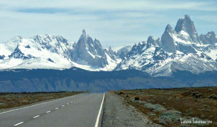 Un roadtrip por el país es uno de los mejores destinos para viajar en 2021